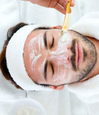 Ultimate Men's Facial